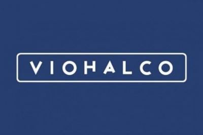 Viohalco: Στο 85% των πωλήσεων ανήλθαν οι εξαγωγές - Το καλύτερο εξάμηνο της τελευταίας πενταετίας