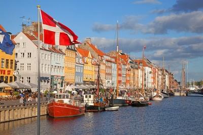 Η Δανία αναστέλλει τις εξαγωγές όπλων στη Σαουδική Αραβία
