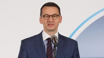 Πολωνία: Ο ανασχηματισμός λειτούργησε ευεργετικά για τη δεξιά κυβέρνηση