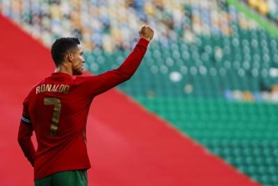 Οι έντεκα των Πορτογαλία και Ουγγαρία…