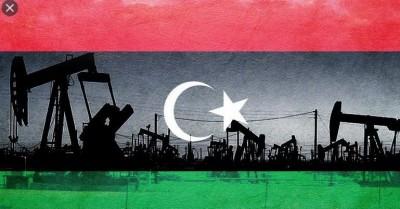 Η παραγωγή πετρελαίου στη Λιβύη ξεκίνησε έπειτα από μήνες αποκλεισμού