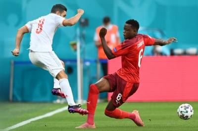 Ελβετία – Ισπανία 0-1: Μία ανάσα από την ισοφάριση ο Ζακάρια! (video)