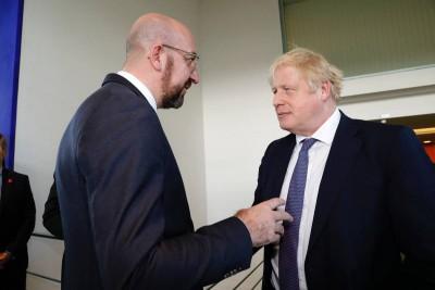 Νέο τελεσίγραφο της ΕΕ στη Βρετανία - Εφαρμόστε τη συμφωνία για το Brexit που έχετε υπογράψει