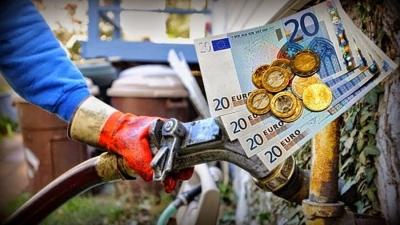 Πετρέλαιο θέρμανσης: Οι ανατιμήσεις «τρώνε» το επίδομα - Το φυσικό αέριο θα είναι ακριβότερο ακόμα και κατά 50%
