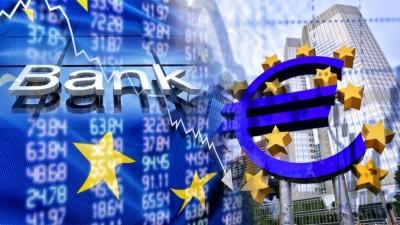 Handelsblatt: Προ των πυλών νέα ευρωπαϊκή τραπεζική κρίση - Οι περιπτώσεις Eurobank, Πειραιώς και Alpha