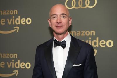 Η παραίτηση Bezos από την Amazon έρχεται την καταλληλότερη στιγμή