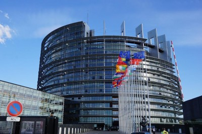 Sassoli: «Έτοιμο» να επιστρέψει στο Στρασβούργο το Ευρωκοινοβούλιο