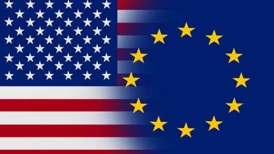 Ταχύτερη η οικονομική ανάκαμψη των ΗΠΑ σε σχέση με την Ευρώπη - Η απόδειξη μέσα από 4 γραφήματα