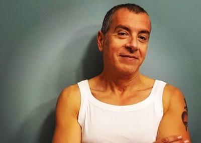 Σταύρος Θεοδωράκης: «Μαζί σου Τσιόδρα!»