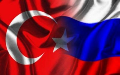 Προειδοποίηση Ρωσίας προς Τουρκία: Η ενθάρρυνση των επιθετικών ενεργειών της Ουκρανίας ισοδυναμεί με εχθρική ενέργεια