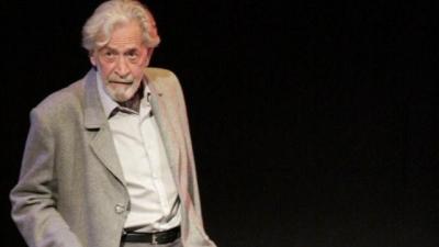 Πέθανε ο ηθοποιός Γιάννης Θωμάς