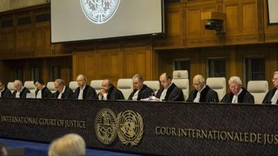 Ιράν εναντίον ΗΠΑ: Αρμόδιο το Διεθνές Δικαστήριο (ΟΗΕ) να δικάσει την παραβίαση της συνθήκης φιλίας του 1955