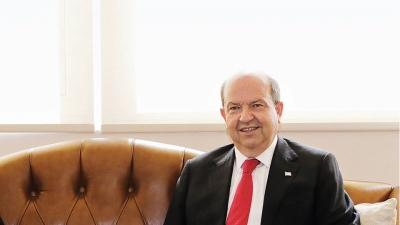 Tatar: Δεχόμαστε ότι οι Ελληνοκύπριοι έχουν κράτος, να αποδεχτούν ότι έχουμε και εμείς