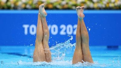Εκτός Αγώνων η ελληνική ομάδα καλλιτεχνικής κολύμβησης- τρία ακόμη μέλη θετικά στον κορονοϊό!