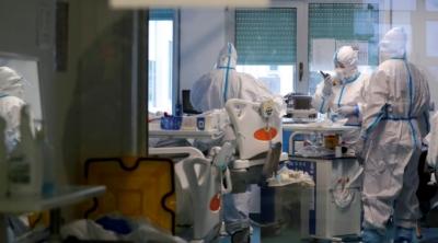 Γερμανία: Σκληρό lockdown 20 ημερών ζητούν οι γιατροί των ΜΕΘ