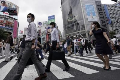 Ιαπωνία: Σε κατάσταση έκτακτης ανάγκης πρόκειται να κηρυχτεί το Τόκιο λόγω αύξηση των κρουσμάτων κορωνοΐού