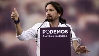 Ισπανία: Οι Podemos φέρνουν στο κοινοβούλιο την πλήρη νομιμοποίηση της κάνναβης