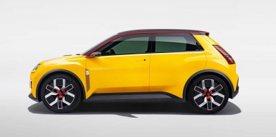 Renault: Τα supermini στην Ευρώπη θα ακριβύνουν δραματικά