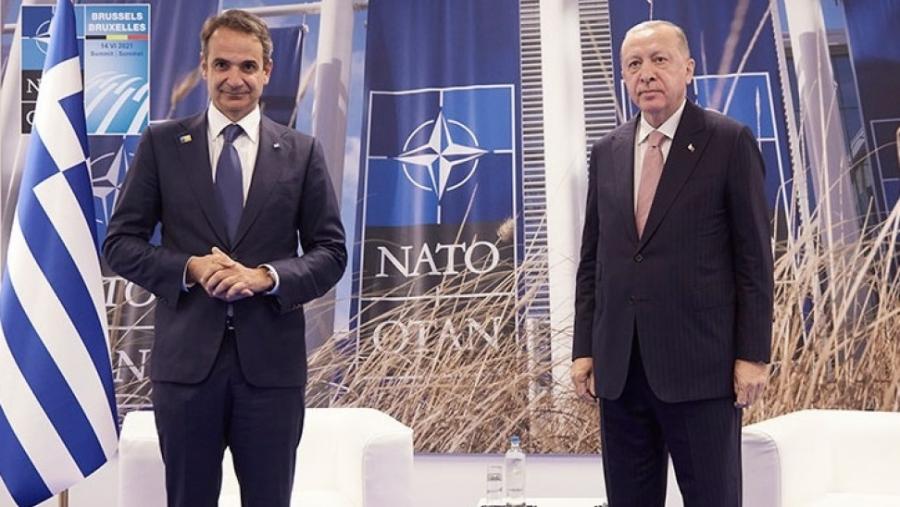 Κυβέρνηση: Έχει ανοίξει δίαυλος επικοινωνίας με Τουρκία - Αύριο ο Φραγκογιάνης στην Τουρκία για την προώθηση της θετικής ατζέντας