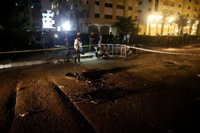 Σε κατάσταση συναγερμού η Λωρίδα της Γάζας - Δύο εκρήξεις με τρεις νεκρούς