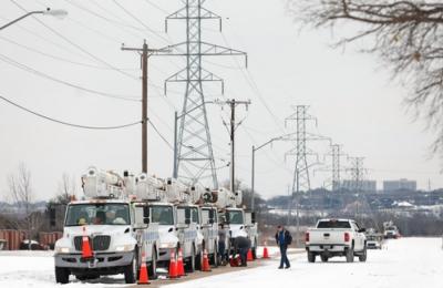 Τρεις μέρες χωρίς ρεύμα στο Τέξας - Απογειώνονται οι τιμές φυσικού αερίου