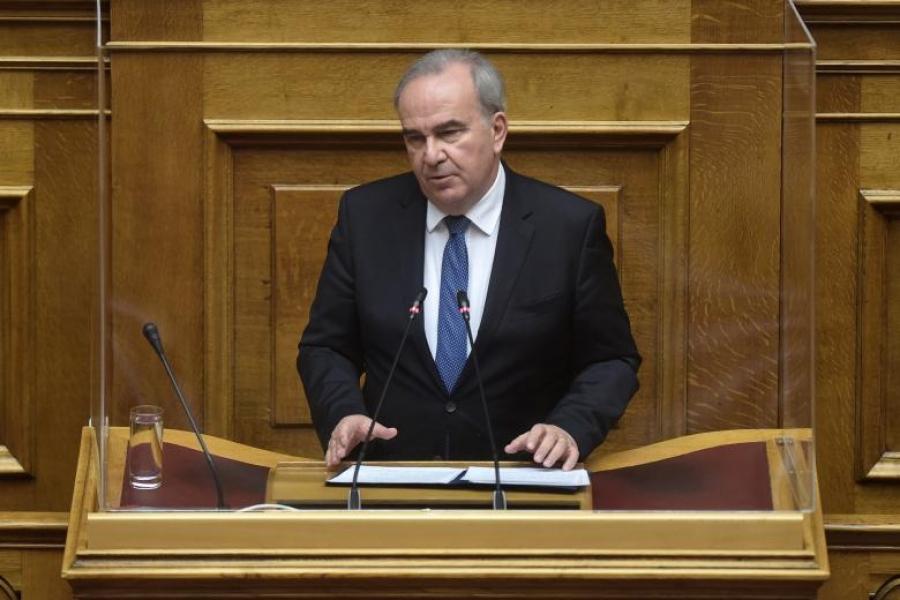 Παπαθανάσης: Έρχεται μια σειρά από μέτρα στήριξης για τις επιχειρήσεις ύψους 3 δισ. ευρώ