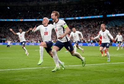 Η πιο πλήρης Εθνική Αγγλίας σε βάθος ρόστερ και νοοτροπία, πετυχαίνει εκεί όπου απέτυχαν εκείνες που είχαν περισσότερο ταλέντο!