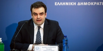Πιερρακάκης (υπ.Ψηφιακής Διακυβέρνησης): Πώς θα λειτουργεί η ψηφιακή κάρτα freedom pass