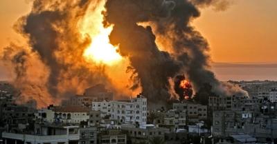 Κίνδυνος αποσταθεροποίησης στη Μέση Ανατολή - Το Ισραήλ σφυροκοπά τη Γάζα - Παρέμβαση Biden