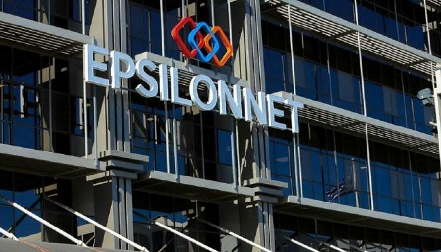 Epsilon Net: Πούλησε το 35,16% της Supervisor έναντι 150.470 ευρώ