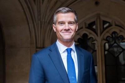 Βρετανία: Ο Mark Harper, ο δωδέκατος υποψήφιος για τη διαδοχή της May