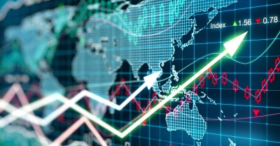Άνοδος στις διεθνείς αγορές, θετικά μηνύματα από ΗΠΑ - Κίνα - Στο +0,1% ο DAX, τα futures της Wall έως +1,5%