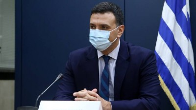 Κικίλιας (Υπ Υγείας): Όλα τα μέτρα θα επαναξιολογηθούν ανάλογα με τα επιδημιολογικά δεδομένα ανά περιοχή