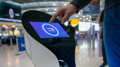 Πως τα αεροδρόμια θα προσεγγίσουν τον ψηφιακό μετασχηματισμό