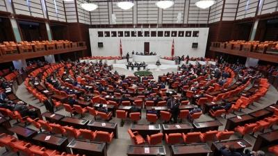 Τουρκία: Μπροστά με 44% στις βουλευτικές εκλογές το κόμμα του Erdogan - Στο Κοινοβούλιο το φιλοκουρδικό κόμμα