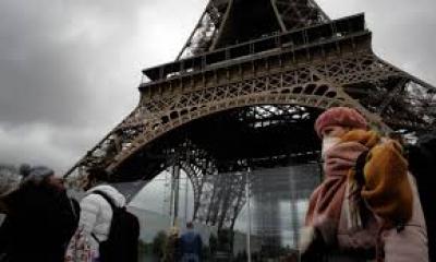 Γαλλία: Ανησυχία για την άνοδο των σκληρών επιδημιολογικών δεικτών