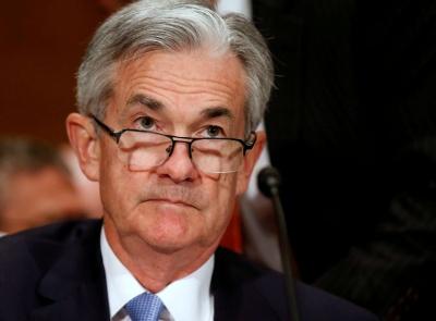 Powell (Fed): H Fed είναι «ανοιχτή» στη μείωση επιτοκίων και λόγω εμπορικού πολέμου