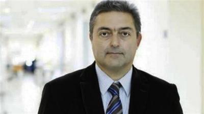 Βασιλακόπουλος: Φόβοι για εκρηκτική αύξηση κρουσμάτων Covid από Σεπτέμβριο