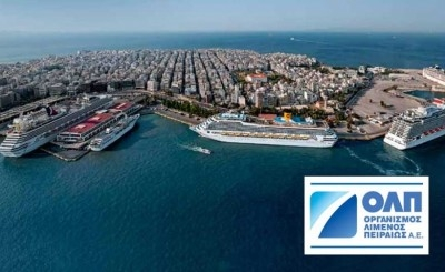 Πλατφόρμα αποβίβασης επιβατών για έκτακτες συνθήκες απέκτησε η ΟΛΠ ΑΕ