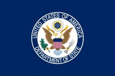 State Department: Συνομιλίες αμερικανικής και ρωσικής αντιπροσωπείας στην Αυστρία  για τα πυρηνικά όπλα