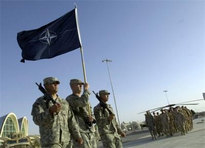 ΝΑΤΟ: Ξεκίνησε η αποχώρηση των δυνάμεων της Συμμαχίας από το Αφγανιστάν