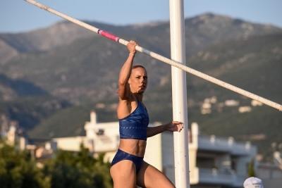 Diamond League: Τέταρτη θέση η Κυριακοπούλου πριν τους Ολυμπιακούς Αγώνες