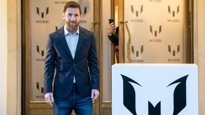 Από ποδοσφαιριστές… σχεδιαστές : Ο Messi, ο Beckham και οι υπόλοιποι που επένδυσαν σε fashion brands