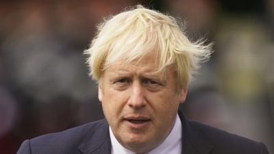 Μ. Βρετανία: Το σχέδιο για τις ενισχυτικές δόσεις κατά της covid αποκαλύπτει ο Johnson