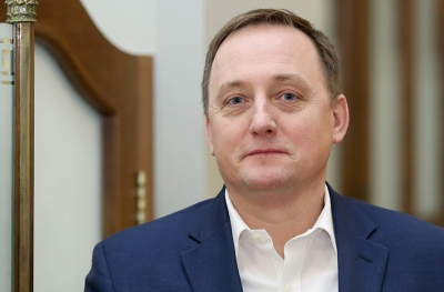 Kazaks (EKT): Υπάρχει προοπτική υψηλότερου πληθωρισμού από ό,τι αναμένεται