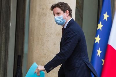 Γαλλία: Οι βρετανικοί ταξιδιωτικοί περιορισμοί είναι αντι-επιστημονικοί - «Μάχη» για τη μετάλλαξη Beta