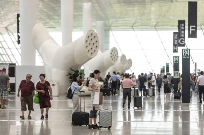 Κίνα: Συναγερμός για την παραλλαγή Delta του Covid στην πόλη Shenzhen