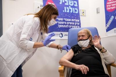Γιατί πετυχαίνει το Ισραήλ στον εμβολιασμό έναντι του Covid;