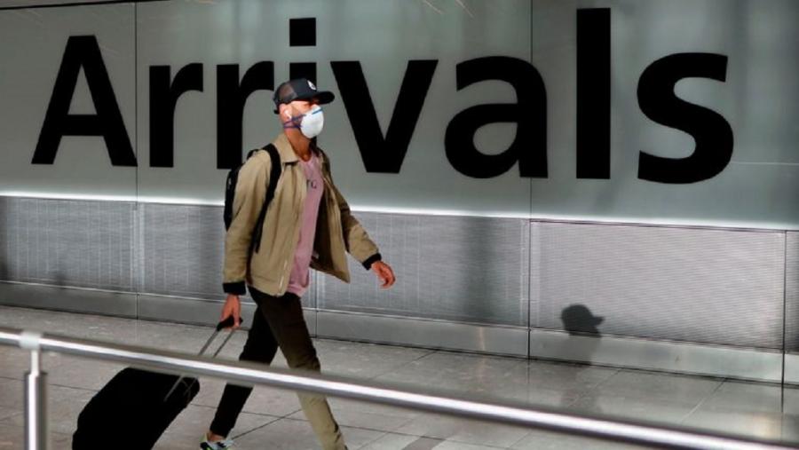 Συντονισμένα μέτρα COVID-19 ζητούν 14 ευρωπαϊκοί φορείς της αεροπορίας και του τουρισμού
