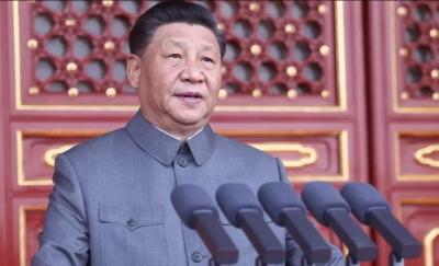 Κίνα: 100 χρόνια Κομμουνιστικό Κόμμα με μήνυμα προς τις ΗΠΑ – Jinping: Δημιουργήσαμε ένα νέο κόσμο